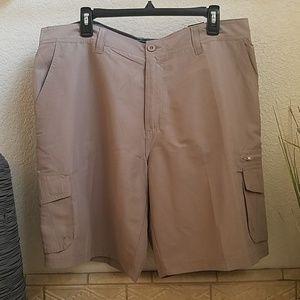 Burnside Men's Cargo Shorts